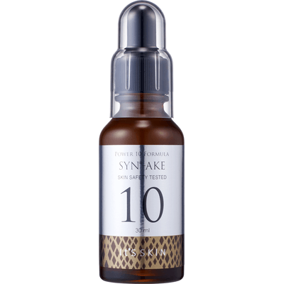 Power 10 Formula - Liftingujące serum do twarzy - Syn-Ake It's Skin