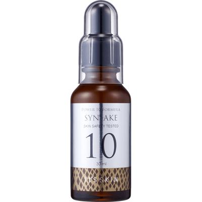 Power 10 Formula - Liftingujące serum do twarzy - Syn-Ake It's Skin