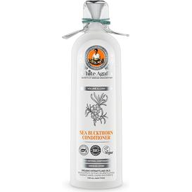 Rokitnikowy balsam do włosów - Objętość i puszystość