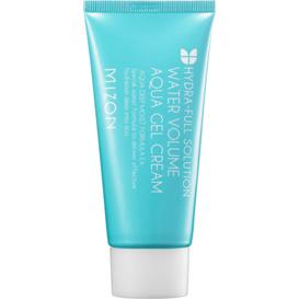 Mizon Water Volume Aqua Gel Cream - Intensywnie nawilżający żel do twarzy, 45ml