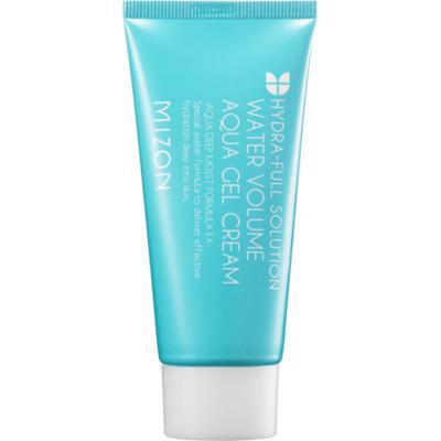 Intensywnie nawilżający żel do twarzy - Water Volume Aqua Gel Cream Mizon