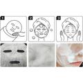 Dust Clean Up Deep Cleansing Mask - Głęboko oczyszczająca maska na płacie bawełny