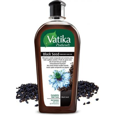 Olej z czarnuszką Dabur