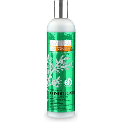 Balsam do włosów odbudowujący - Fast Repair Natura Estonica