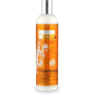 Balsam do włosów przywracający witalność - Power-C Natura Estonica