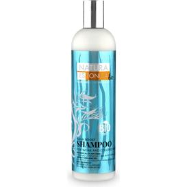 Natura Estonica Szampon do włosów nawilżający - Aqua Boost