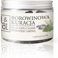 Borowinowa kuracja z algami rozmarynem i lawendą