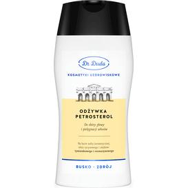 Odżywka do skóry głowy i pielęgnacji włosów - Petrosterol