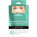 Głęboko oczyszczające plastry na nos - 3 sztuki