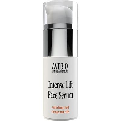 Intensywne serum do twarzy z komórkami macierzystymi pomarańczy (data ważności: 07.2018) Avebio