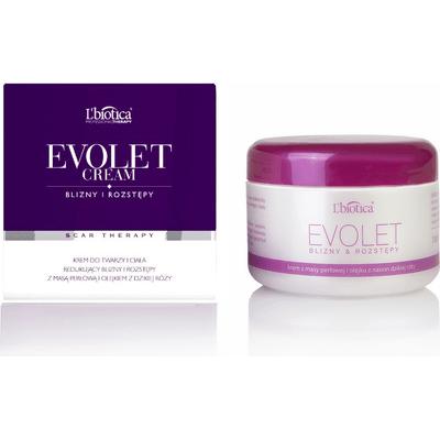 Krem na blizny i rozstępy - Evolet Cream L'biotica