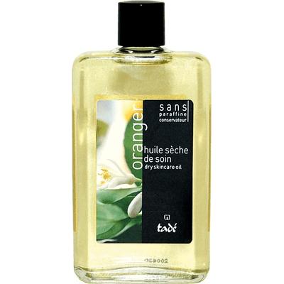 Suchy olejek do ciała - Kwiat pomarańczy Tade