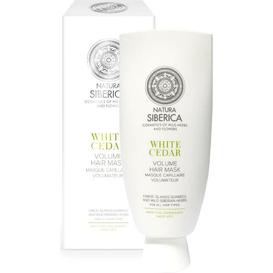 Maska do włosów - Biały cedr
