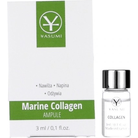 Ampułka z kolagenem - Collagen