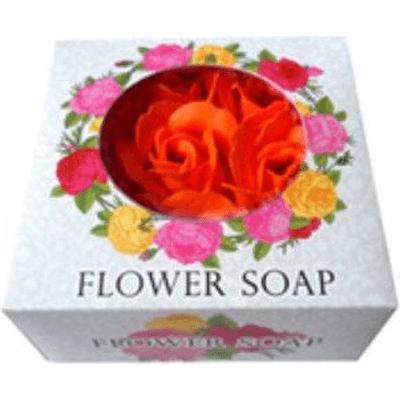 Pachnące konfetti do kąpieli - płatki kwiatów - 9 szt. AD Kosmetyki