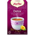 Herbata Detox BIO - 17 x 1,8 g