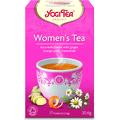 Herbata dla Kobiet BIO - 17 x 1,8 g