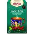 Herbata Słodkie Chili BIO - 17 x 1,8 g