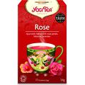 Herbata Tao Rose BIO - 17 x 2 g