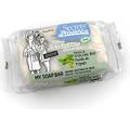 Naturalne mydło z oliwą z oliwek - Listki figowe
