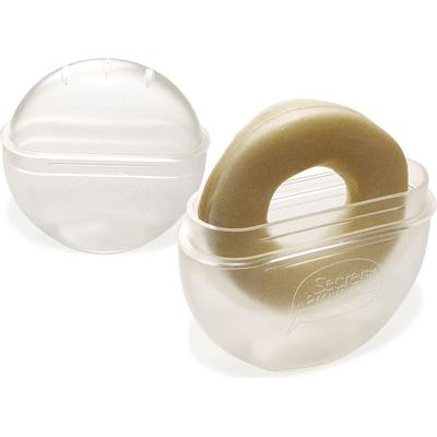 Pudełko do przechowywania szamponu w kostce Secrets de Provence