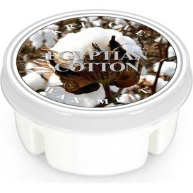 Wosk zapachowy: Egipska Bawełna (Egyptian Cotton)