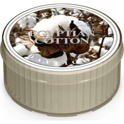 Świeca zapachowa: Egipska Bawełna (Egyptian Cotton) Kringle Candle