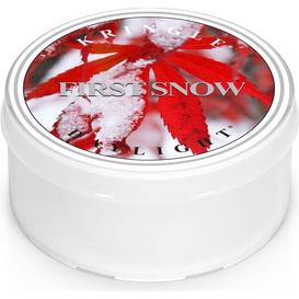 Świeca zapachowa: Pierwszy Śnieg (First Snow)