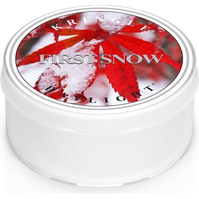 Świeca zapachowa: Pierwszy Śnieg (First Snow) Kringle Candle