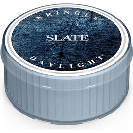 Świeca zapachowa: Kora Cytrusowa (Slate)
