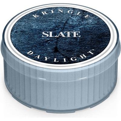Świeca zapachowa: Kora Cytrusowa (Slate) Kringle Candle