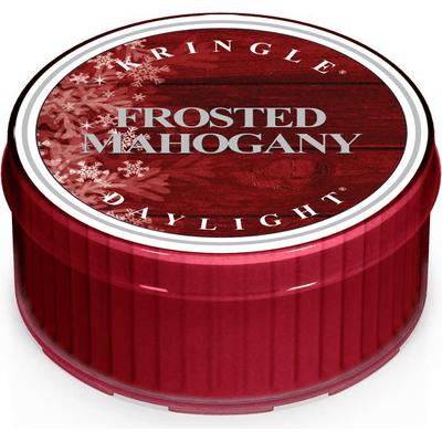Świeca zapachowa: Frosted Mahogany Kringle Candle