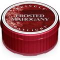 Świeca zapachowa: Frosted Mahogany