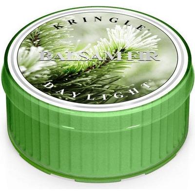 Świeca zapachowa: Balsam Fir (Delikatna Jodła Balsamiczna) Kringle Candle