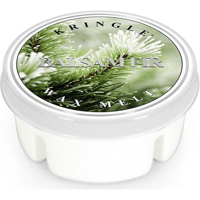 Wosk zapachowy: Balsam Fir (Delikatna Jodła Balsamiczna) Kringle Candle