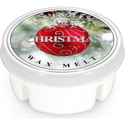 Wosk zapachowy: Gwiazdka (Christmas) Kringle Candle