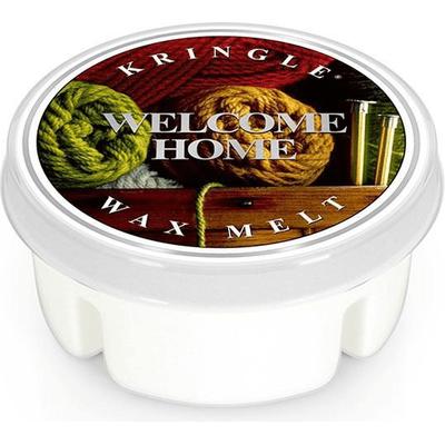 Wosk zapachowy: Witaj w Domu (Welcome Home) Kringle Candle