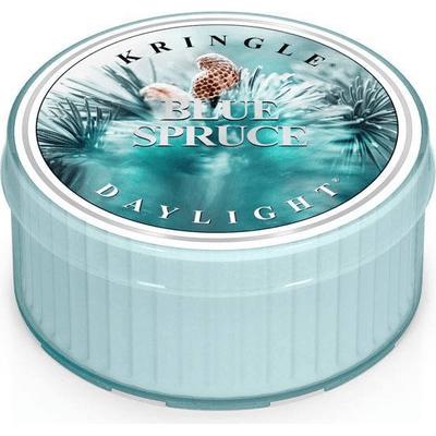 Świeczka zapachowa: Niebieski Świerk (Blue Spruce) Kringle Candle