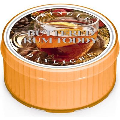 Świeca zapachowa: Słodki Rum (Buttered Rum Toddy) Kringle Candle