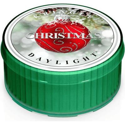 Świeca zapachowa: Gwiazdka (Christmas) Kringle Candle
