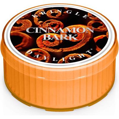 Świeca zapachowa: Kora Cynamonowa (Cinnamon Bark) Kringle Candle