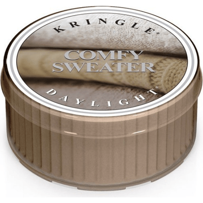 Świeca zapachowa: Comfy Sweater Kringle Candle