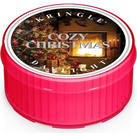 Kringle Candle Świeca zapachowa: Cozy Christmas