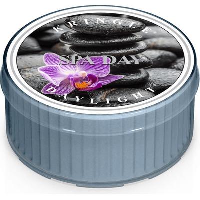 Świeca zapachowa: Dzień w SPA (SPA Day) Kringle Candle