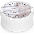 Świeca zapachowa: Ciepła Bawełna (Warm Cotton)