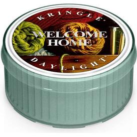 Świeca zapachowa: Witaj w Domu (Welcome Home) / Kringle Candle