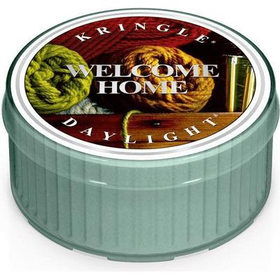 Świeca zapachowa: Witaj w Domu (Welcome Home) Kringle Candle