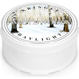 Świeca zapachowa: Biały Las (White Woods) / Kringle Candle