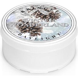 Kringle Candle Świeca zapachowa: Winter Wonderland