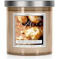Świeca zapachowa - średnia kolumna - Świeży Chleb